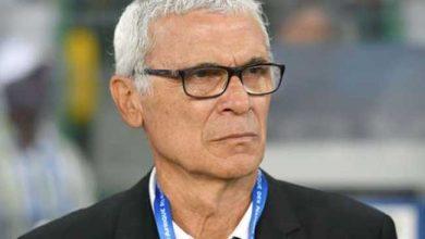 إقالة كوبر من تدريب منتخب أوزبكستان