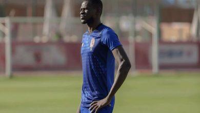 الرجاء المغربي يفسخ تعاقده مع ساليف كوليبالي