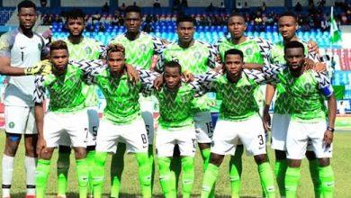 نيجيريا تتعادل مع جنوب إفريقيا وتودع البطولة