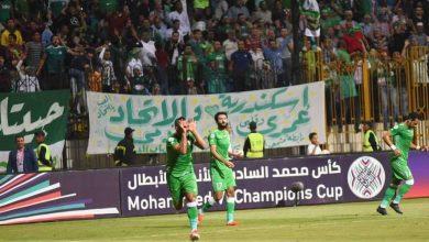 الإتحاد يضع قدما في دور الثمانية في كأس زايد للأندية الأبطال