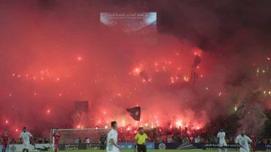ديربي الدار البيضاء ينتهي بالتعادل