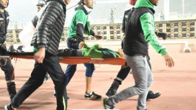 بالصور.. جماهير الوداد تقتحم ديربي المغرب أمام الرجاء
