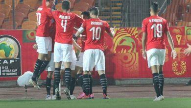 بالفديو.. أهداف مبارة مصر الأوليمبي وكوت ديفوار (2 - 1)