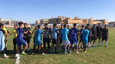 علي غرار منتخب مصر.. جامعة 6 أكتوبر تفوز على البريطانية في دوري الجامعات