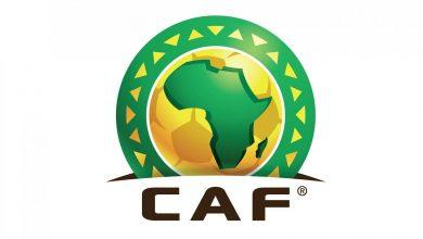 الكاف: شكراً لمصر علي نجاح البطولة الإفريقية تحت 23 عام