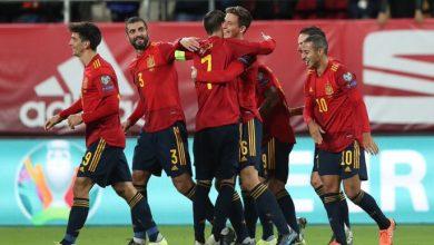 أسبانيا تقسو على رومانيا بخماسية نظيفة