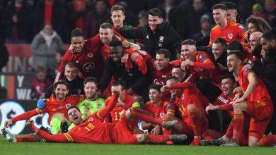 منتخب ويلز يتفوق علي منتخب المجر بهدفين دون مقابل ويتأهل ليورو 2020