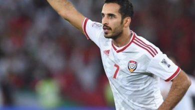 الإمارات تفوز علي اليمن في ثاني لقاءات خليجي 24