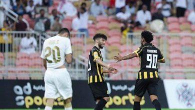 الإتحاد أول الواصلين لدور الثمانية من كأس محمد السادس للأنديه الأبطال