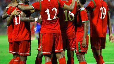 البحرين تصعد الي دور نصف النهائي علي حساب الكويت