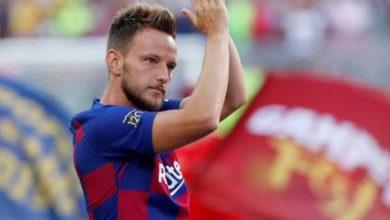 لاعب برشلونة: أفكر في الإعتزال دوليا عقب بطولة أمم أوروبا 2020
