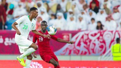 السعودية تفوز علي قطر وتتأهل لنهائي خليجي 24