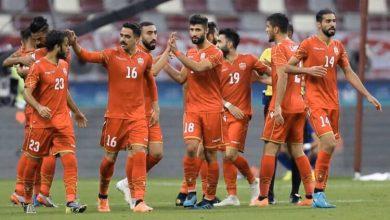 البحرين تتوج بطلا لخليجي 24 علي حساب السعودية