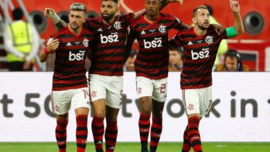 الهلال يسقط بثلاثية أمام فلامينجو البرازيلي