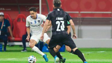 مونتيري يفوز علي الهلال بركلات الجزاء ويحصل المركز الثالث في كأس العالم للأندية