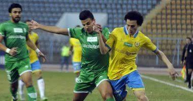 بداية مباراة الإسماعيلي والاتحاد في ربع نهائي البطولة العربية