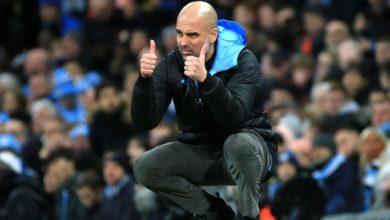 مانشستر سيتي إلى نهائي كأس الرابطة رغم الخسارة بهدف أمام مان يونايتد