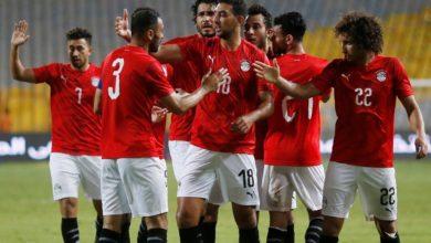 مصر تقع في المجموعة السادسة مع أنجولا وليبيا والجابون في تصفيات كأس العالم 2022