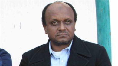 إسماعيل يوسف رئيسًا لبعثة الزمالك في قطر