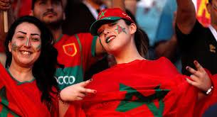 المغرب تعلن إقامة المباريات بدون جمهور بسبب كورونا