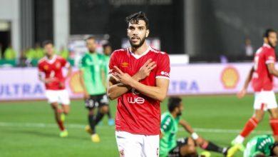 الأهلي: لا توجد مشكلة مع الدفاع المغربي في إرسال نسبة إعارة أزارو