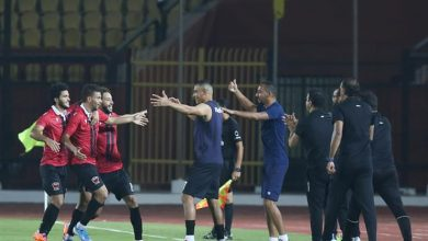 نادي مصر يخوض ودية جديدة مع إنبى غداً استعدادا للدوري