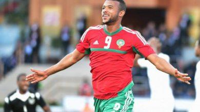 تقارير مغربية.. بيراميدز يعرض علي المغربي أيوب الكعبي بـ1.7 مليون دولار في الموسم