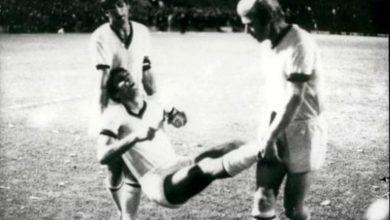 تعرف علي.. أعنف مباراة في تاريخ كرة القدم