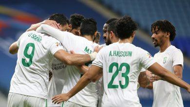 أهلي چدة يعبر شباب أهلي دبي بركلات الترجيح ويتأهل للدور ربع النهائي