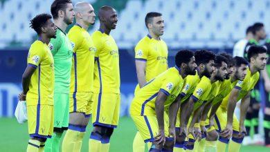 النصر السعودي يودع دوري أبطال ٱسيا من الدور نصف النهائي