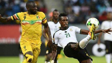 في مباراة ودية منتخب مالي يقسو علي منتخب غانا بثلاثية