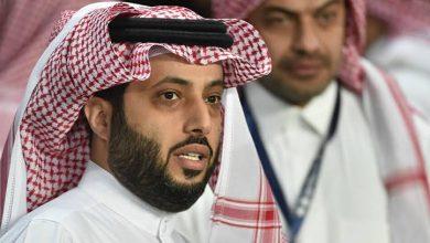 تركي ال الشيخ..لم يعجبني لقاء عمر أديب ،ولا يجوز ربط اسمي ببيراميدز