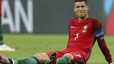 في بيان رسمي.. الاتحاد البرتغالي يعلن إصابة رونالدو بفيروس كورونا
