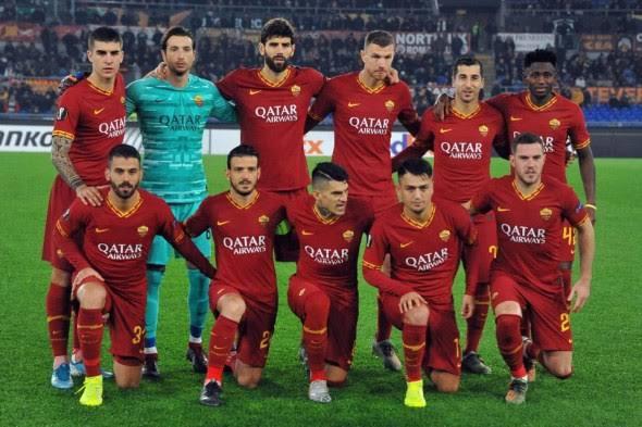 روما يواجه سسكا صوفيا في بطولة الدوري الأوروبي