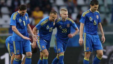 أوكرانيا تخطف ثلاث نقاط ثمينة من إسبانيا