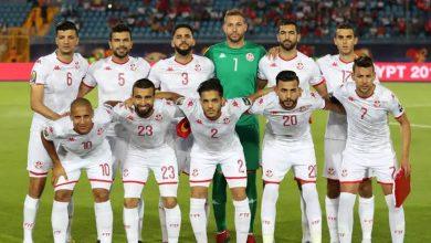 تونس تتعادل مع نيچيريا في غياب ساسي ومشاركة معلول كبديل