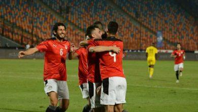 بثلاثية منتخب مصر يفوز على توجو على ملعبه