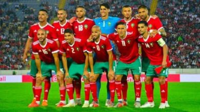 المغرب يكتسح جمهورية إفريقيا الوسطى ويتصدر مجموعته
