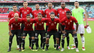 عاجل| تشكيلة منتخب ليبيا المتوقع أمام منتخب غينيا الاستوائية في تصفيات الامم الافريقية