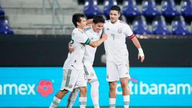 المكسيك تنتصر وديّاً على كوريا الجنوبية بثلاثة أهداف في ثلاث دقائق في مباراة ممتعة