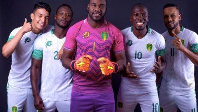 من أجل خطف بطاقة التأهل منتخب موريتانيا ضيفاً علي بوروندي في تصفيات أمم أفريقيا