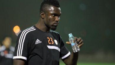 عاجل ورسمي.. نادي سيراميكا كيلوباترا يتعاقد مع نجم منتخب غانا