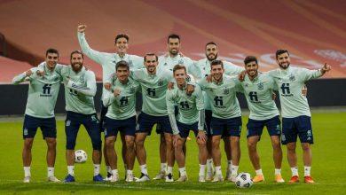 التعادل يخيم علي المباراة رغم التفوق الإسباني علي الهولندي