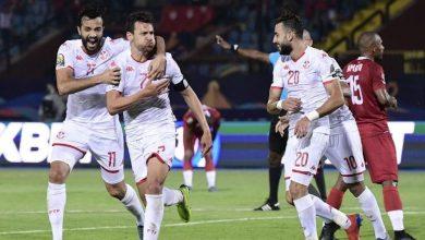 فوز باهت لمنتخب تونس علي تنزانيا بعد آداء سيء