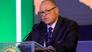 أبو ريدة يعلن عدم ترشحه لإنتخابات الكاف المقبلة