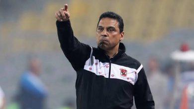 حسام البدري يعلن تشكيل المنتخب المصري لمواجهة توجو