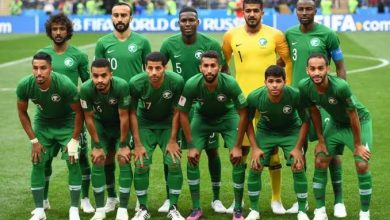 السعودية تفوز علي جامايكا وديا بثلاثة أهداف دون رد