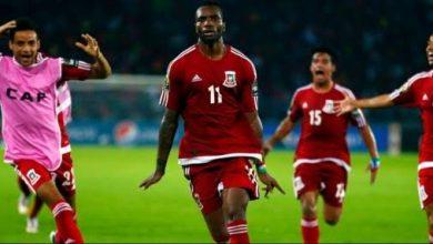 صدمة.. منتخب غينيا الاستوائية يحقق أول انتصار له في تصفيات أمم أفريقيا أمام ليبيا