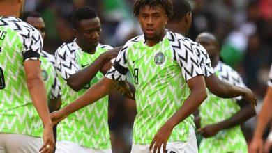 بعد مباراه ممله منتخب نيجيريا يقع في فخ التعادل مع منتخب سيراليون في تصفيات أمم أفريقيا
