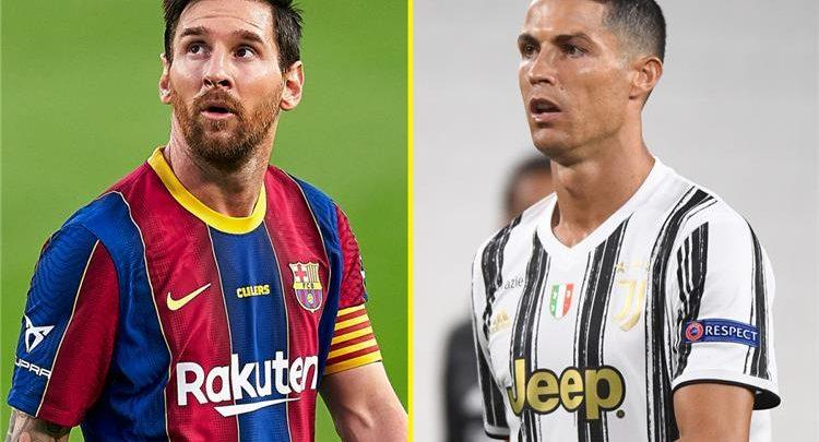 التشكيل المتوقع لمباراة برشلونة ويوفنتوس في دوري أبطال أوروبا